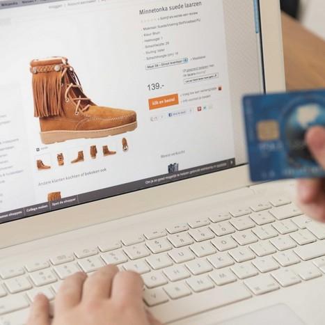 Consumenten oriënteren zich online | Ondernemerskrant | Scoop.it