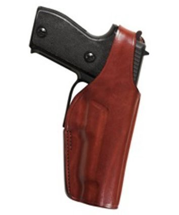 Bianchi 19L Thumbsnap Holster - Ruger P89/90 (Tan, Right Hand)   Best Binoculars & Rifle Scopes Reviews   Scoop.it
