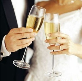 To the Bride and Groom: Preparing Your Toast | World of Fun.. | Scoop.it