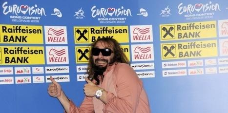 Pourquoi la France est si nulle à l'Eurovision   MANAGER CONSEILS DES PRET A PORTER   Scoop.it