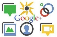 Educational Technology and Mobile Learning: Excellent Teacher Tips on The Use of Google Plus in Education | Moodle and Web 2.0 | Scoop.it