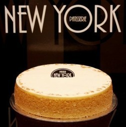 New York Cheese Cake Recipe - Tips and Tricks | Tomato & Basil | Scoop.it