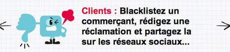 [Billaushow] Blacklistic : une plateforme de conciliation 2.0 (+vidéo) | Social Media Curation par Mon Habitat Web | Scoop.it