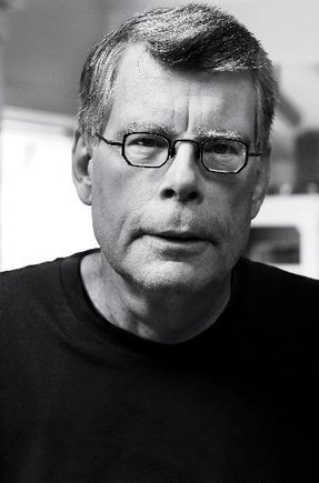 Stephen King coming to Boulder to promote 'The Shining' sequel 'Doctor Sleep' | World of Stephen King | Scoop.it