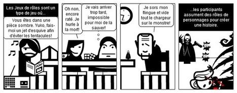 le jdr se déshabille! « lesjeuxdekahlong | JdR Francophone | Scoop.it