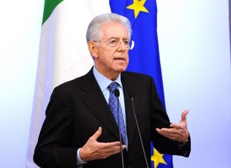 L'Italie annonce une aggravation de la récession en 2012 | Stratégie d'entreprise | Scoop.it