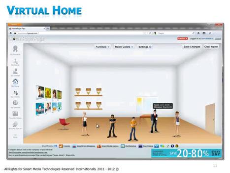 HOME PAGE PAYS version 2.0 | home page pays version 2.0 | Scoop.it