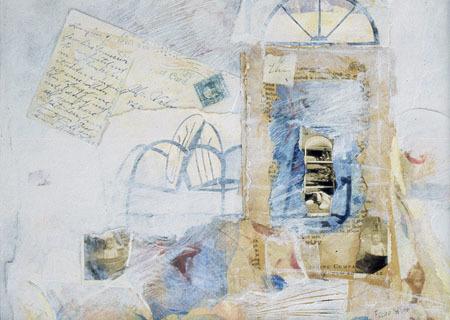 Interview with Susan Fecho (Fiber artist &Printmaker)   Artist Interviews   Scoop.it