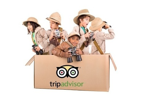 10 Facts You May Not Know About TripAdvisor | Social Media Coaching for Hotels | Scoop.it