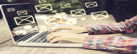 7 Ways To Improve Your Email Signature - Switch & Shift | Ambition for Life | Scoop.it