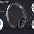 EEG Kokoon : un casque bluetooth pour un sommeil incomparable | Hightech, domotique, robotique et objets connectés sur le Net | Scoop.it