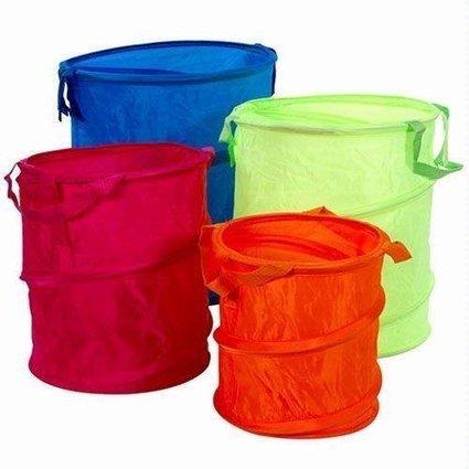 Why I love Redmon Bongo Buckets | Parenting, children and more | Scoop.it