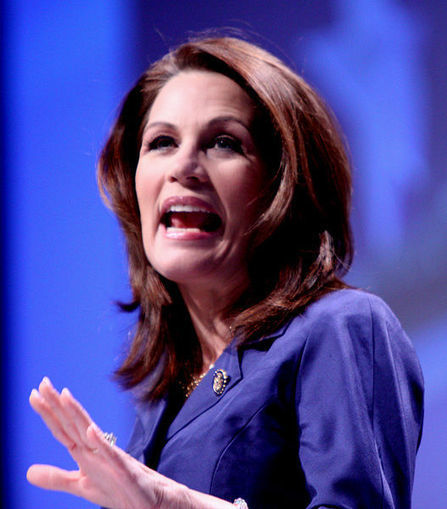 375 Days Later, Michele Bachmann's Failed Presidential Campaign Still Hasn't Paid Her Staff in Full | Gov & Law- Kelsey Von Berge | Scoop.it
