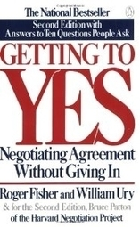 Why Negotiators Still Aren't 'Getting To Yes' | Negotiation | Scoop.it