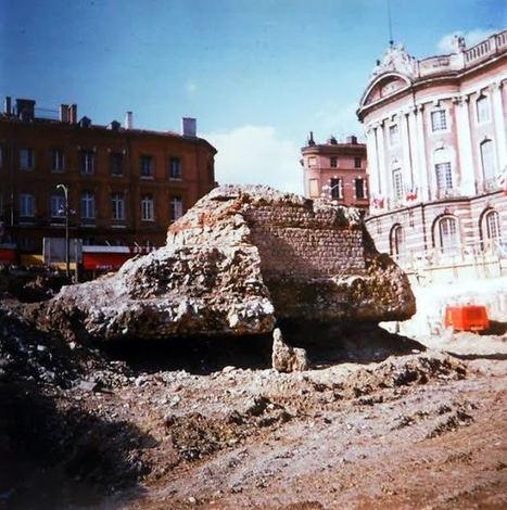 Journées nationales de l'archéologie, programme à Toulouse | Musée Saint-Raymond, musée des Antiques de Toulouse | Scoop.it