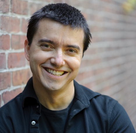 Meet the Brand Innovator: Pierre-Loic Assayag of Traackr   Digital-News on Scoop.it today   Scoop.it