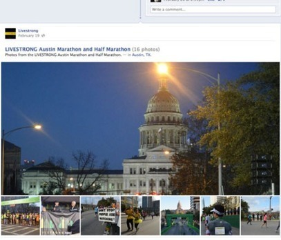 5 Ways to Enhance Your Facebook Timeline Page With Images | Social Media Examiner | SM | Scoop.it