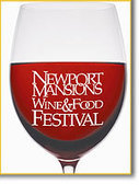 Wine And Food Festival | Newport Mansions | Newport, RI | Scoop.it