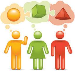 La différenciation pédagogique | TA@l'école | E-apprentissage | Scoop.it