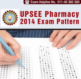 UPSEE Pharmacy 2014 Exam Pattern- Check here | Marketing Tips | Scoop.it