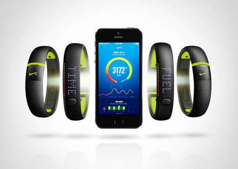 Nike présente son bracelet connecté FuelBand SE | Nike diagnostic | Scoop.it