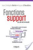 Fonctions support | La Fonction Support Qualite Accueil | Scoop.it