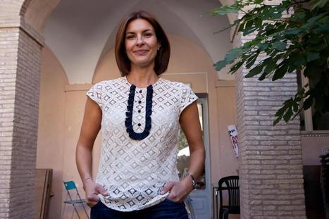L'attacco grillino ad Alessandra Moretti che finisce in una figuraccia | The Matteo Rossini Post | Scoop.it