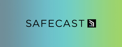 Safecast Event & Hackathon: Empowering People with Data - The Orchestrate Blog | Frontiers of Journalism | Scoop.it