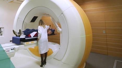 Cancer- une première en france : la Clinique Pasteur de Toulouse s'équipe du système VERO | La lettre de Toulouse | Scoop.it