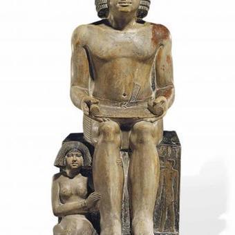 Trésor de l'Egypte | Égypt-actus | Scoop.it