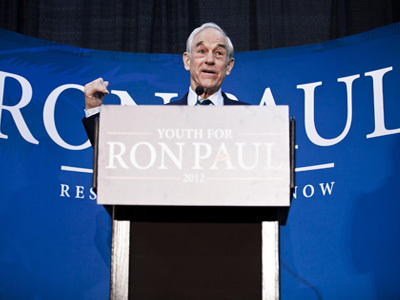 #Police assault and arrest #RonPaul supporters in #Louisiana — RT   Commodities, Resource and Freedom   Scoop.it