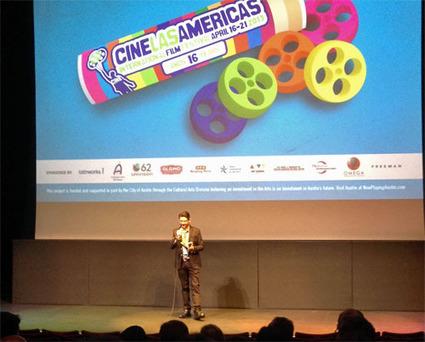 Cine Las Americas 2013 Dispatch: A 'Snow White' Night - Slackerwood | peliculas nuevas. | Scoop.it