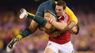 Expert view: How the Lions can beat Australia | MSuttonEggChasing | Scoop.it