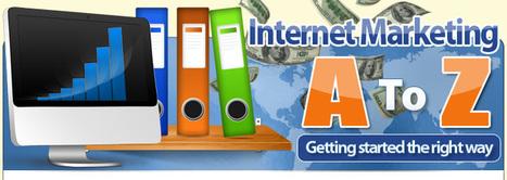 Internet Marketing A-Z | Internet Marketing | Scoop.it