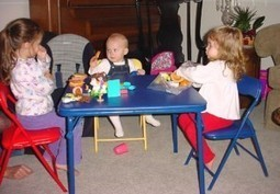 Comfort Sitting To Be Gain With Cheap Folding Tables for kids | Cheap Folding Tables | Scoop.it