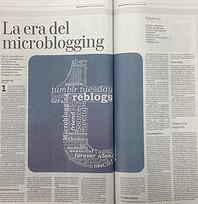 El éxito de los microblogs. José Luis Orihuela, 2013 | RECURSOS PARA EDUCACIÓN Y BIBLIOTECAS | Scoop.it