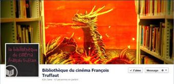 Nouveautés des bib sur Fb – Janvier 2013 2/2   -thécaires are not dead   Scoop.it