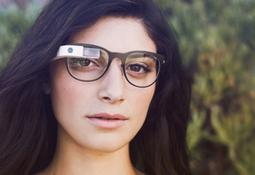 La Caisse d'Epargne se lance dans les Google Glass | L'antares à ma tasse de thé... | Scoop.it