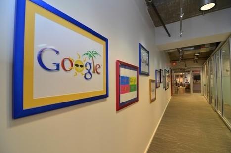 Una docena de cosas que puedes hacer para que Google deje de amar tu web - una docena de | Microbio, el SEO y los contenidos | Scoop.it