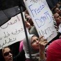 Harcèlement, attouchements et violences en Egypte : les Femmes dénoncent le « terrorisme sexuel » | Égypt-actus | Scoop.it
