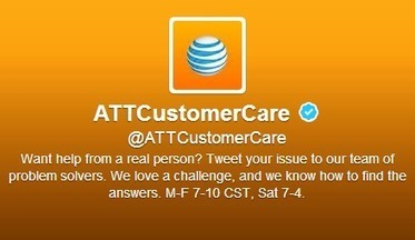 3 Tips for Customer Service on Twitter | News | eZanga.com | CMGR - Crystal Style | Scoop.it