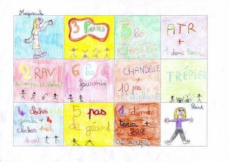 Radio Coligny des CM2 - Carte postale sonore - La webradio des écoles de la Vienne | DESARTSONNANTS - CRÉATION SONORE ET ENVIRONNEMENT - ENVIRONMENTAL SOUND ART - PAYSAGES ET ECOLOGIE SONORE | Scoop.it