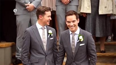 Coca-Cola Removes Gay Marriage Scene From Irish TV Ad | Digital advertising | Scoop.it