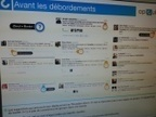 PSG, Trocadéro, il suffisait de lire Twitter ! | Think outside the Box | Scoop.it