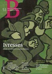 Parution   Ivresses : alcool, sociabilité et création littéraire   La cave à livres   Scoop.it