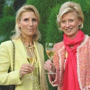 Top 50 most powerful women in wine: 30-21 | Autour du vin | Scoop.it