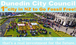 Citing Climate Change, Ethical Reasons, New Zealand Town Divests From Fossil Fuels | EcoWatch | Scoop.it