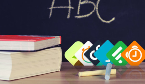 The Best 20 Apps for Students to Get Through a Day of School - MakeUseOf | Teacher Tech | Scoop.it