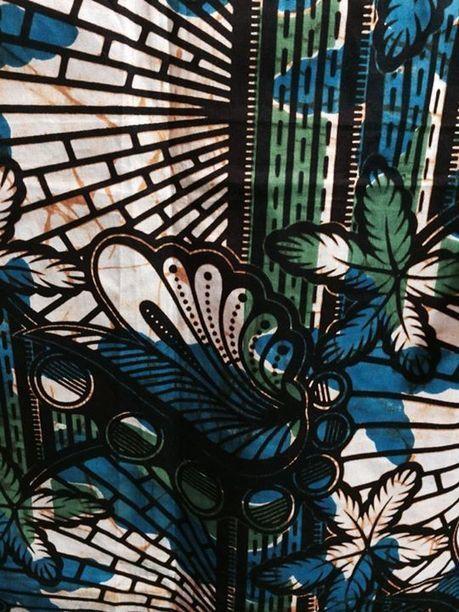AfriBeads - Mobile Uploads | Facebook | art contemporain africain | Scoop.it