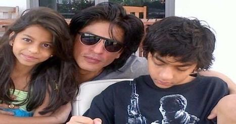 बेटी के बगैर हज यात्रा पर नहीं जाएंगे शाहरुख खान | Entertainment News in Hindi | Scoop.it